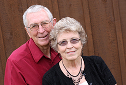 Vern and Lois Raak